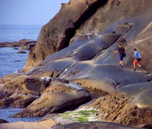 Fishmen in YEHLIU
